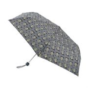 Fulton Cheetah Head Superslim-2 Compact Umbrella